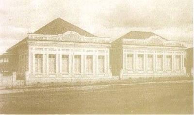 Grupo Escolar Padre Matias Lobato - 1929